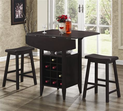 kitchen bar table set kitchen chairs drop leaf kitchen table and chairs