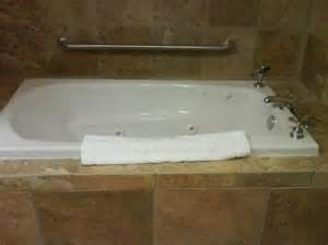 Jacuzzi Whirlpool Bathtub Jet Tub Interior Design Home Decor Pinterest