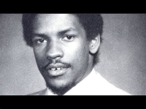 denzel washington gap denzel washington had a gap youtube
