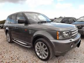 Used Cars Ni Range Rover Used Land Rover Range Rover Sport 2008 For Sale Stock