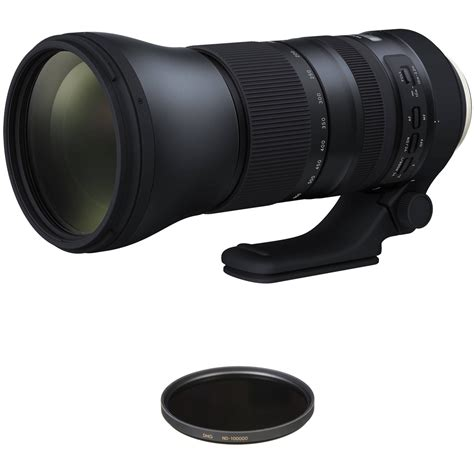 Tamron Sp 150 600mm F 5 6 3 Di Vc Usd Tamron Indonesia tamron sp 150 600mm f 5 6 3 di vc usd g2 lens solar eclipse kit