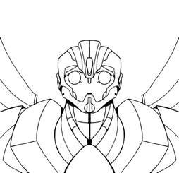bumblebee transformer coloring page free coloring pages of bumblebee