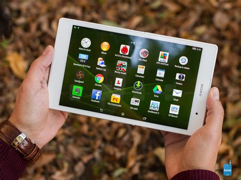 sony xperia  tablet compact review