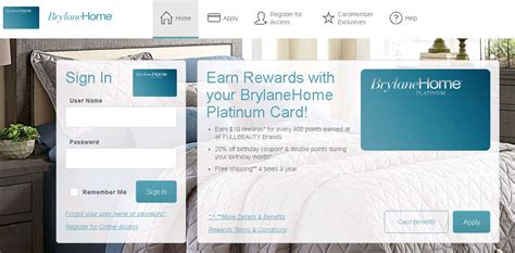 brylane home bill pay home review