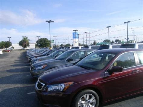 Port Car Dealerships by Port Honda Vw Port Fl 33953 Car