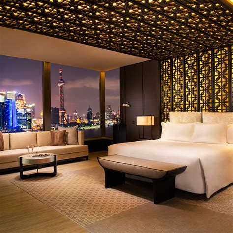 romantic rooms most romantic hotels in shanghai travel leisure