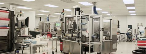Clean Ma Room by Manufacturing Cleanroom Grace Electric Inc A