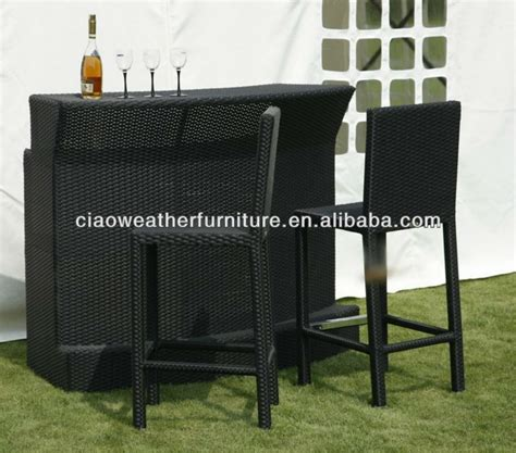 Outdoor High Top Table And Chairs by Outdoor High Top Bar Tables And Chairs View High Top Bar Tables And Chairs Ciao Weather