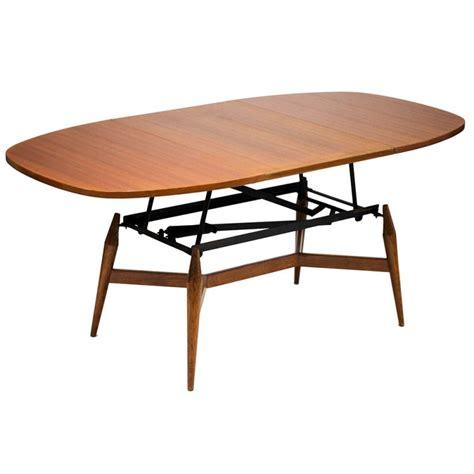 table salon basse et haute ezooq