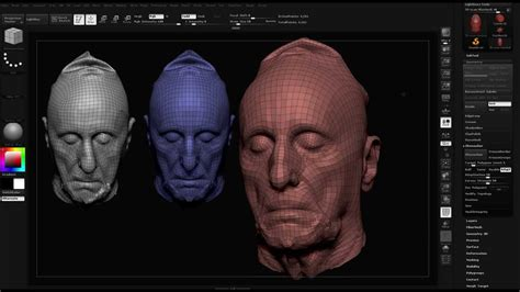 zbrush watch tutorial 3dscans zbrush tutorial youtube