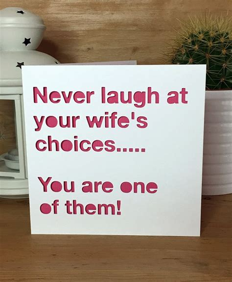 Wedding Anniversary Joke Cards 1000 ideas about anniversary cards on