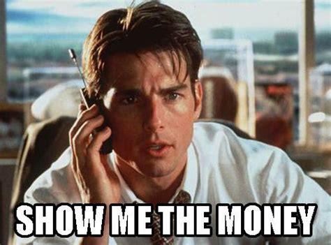 movie quotes money jerry mcguire movie quotes pinterest