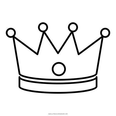 dibujos para colorear de coronas coroa desenho para colorir ultra coloring pages