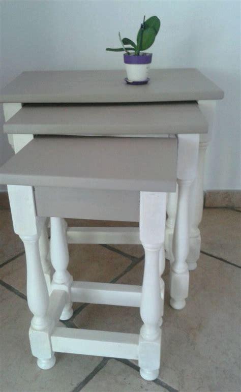 Table Basse Colorée 921 by 1000 Id 233 Es Sur Le Th 232 Me Tables Gigognes Sur