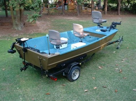12 jon boat trailer plans knowing 14ft jon boat plans ken sea