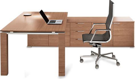 bureau transparent equipement bureau
