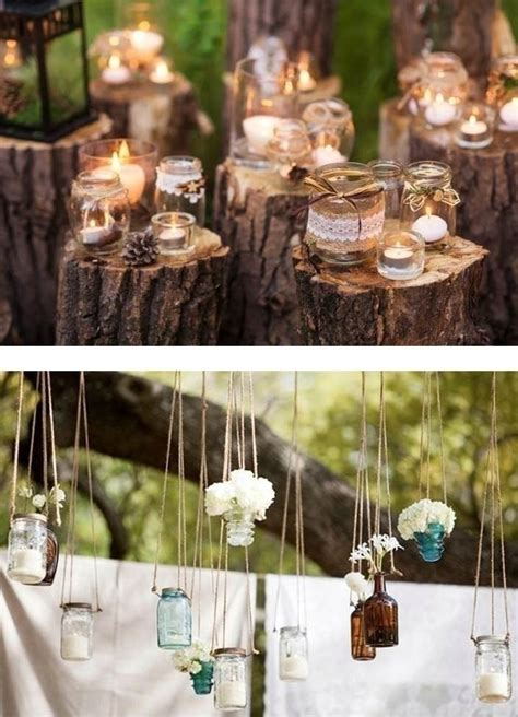 Chic Wedding Decor by Rustic Chic Wedding Theme Ideas For The Laid Back Indian