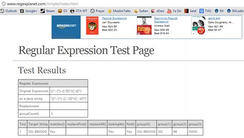 xml pattern value regular expression java regex matches pattern value returns true but group