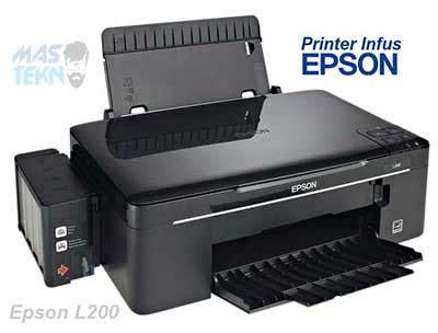 Printer Infus Murah 5 rekomendasi printer infus terbaik termurah paling awet