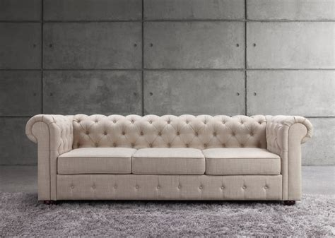 Mulhouse Furniture Garcia Chesterfield Sofa Reviews Chesterfields Sofa