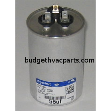 capacitor for carrier heat carrier dual capacitor p291 5573rs