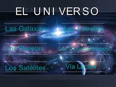 un universo de la 8494100823 el universo