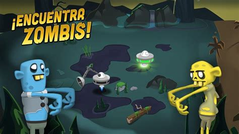 descargar zombie catchers  iphone gratis en espanol