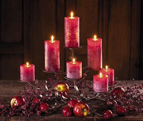 Pretty Candles Attractive Beautiful Candles