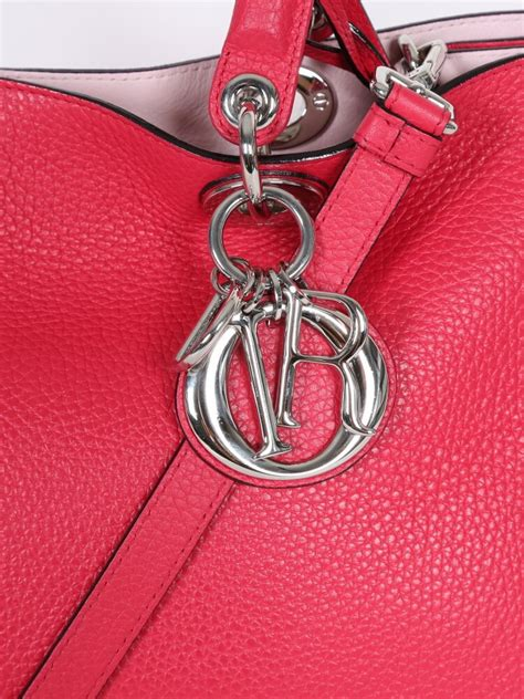 New Diorissimo Bag diorissimo new medium bag raspberry luxury bags