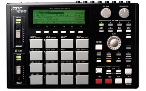 Ableton Live 9 Drum Rack by Akai Professional Akai Mpc1000 Mapping To The Ableton