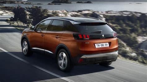 Peugeot News Peugeot New 3008