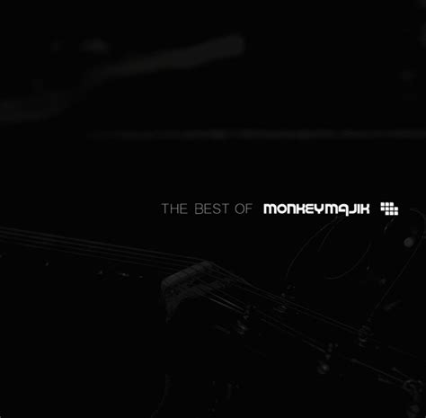 best of 2005 monkey majik official site discography