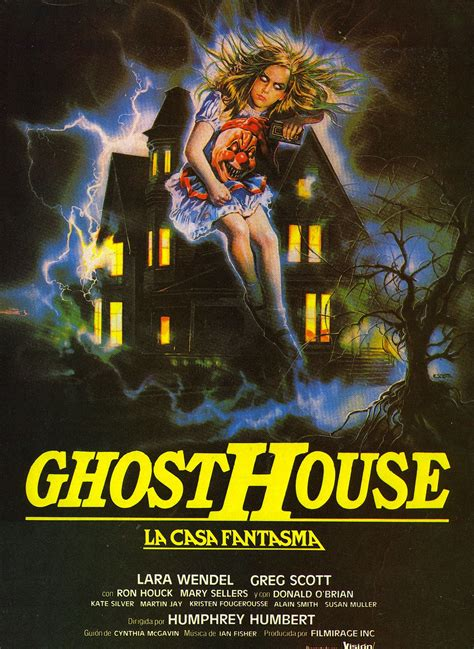 film ghost home cult trailers ghosthouse 1988