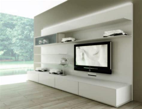 wandmeubel design kasten modern wit wandmeubel tv meubel in gelakt glas rimadesio