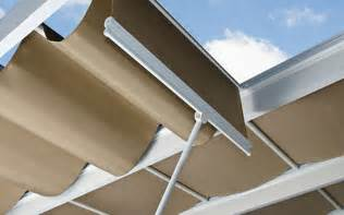 Pergola Retractable Awning Low Maintenance Engineered Pergola Kits By Trex
