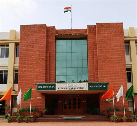 Mba View by Iiebm Indus Business School Iiebm Ibs Pune Images