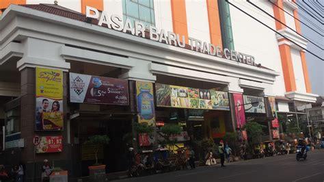 Rambut Sambungan Di Pasar Baru pasar baru bandung wisata belanja favorit warga malaysia bandung