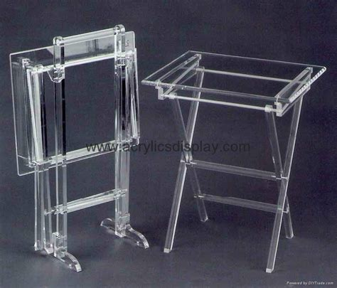 acrylic dining room tables acrylic dining table aft 22 tw china manufacturer