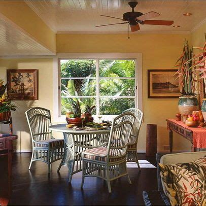 Hawaiian Home Decor by Hawaii Home Cottage Design Ideas Pictures Remodel And