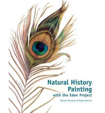 natural history painting natural history painting rosie martin 9781906388492