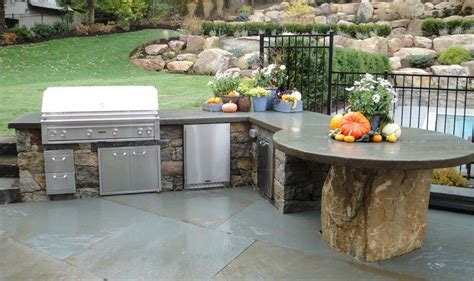 Outdoor Kitchen Cabinets Lowes Kitchen Inspiration For Outdoor Kitchen Cabinets Lowes Outdoor Grill Built In Stainless
