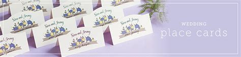 paperchase wedding place cards wedding place cards custom reception table cards