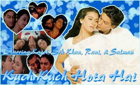 watch online kuch kuch hota hai 1998 full movie official trailer salman khan movies list archives watch filmy