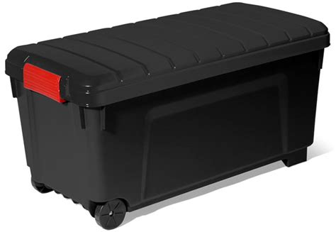 Large Clear Storage Containers - rubbermaid action packer page 4 expedition portal