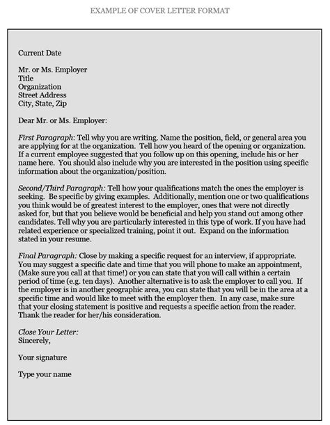 sle cover letter addressing selection criteria