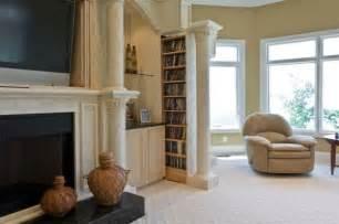 Living Room Closet Ideas Storage Ideas For Living Rooms