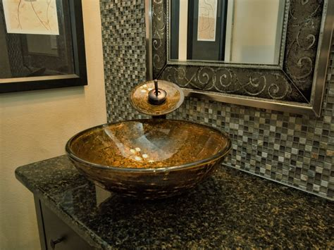 bathroom remodeling austin sumptuous glass vessel sinks fashion austin contemporary