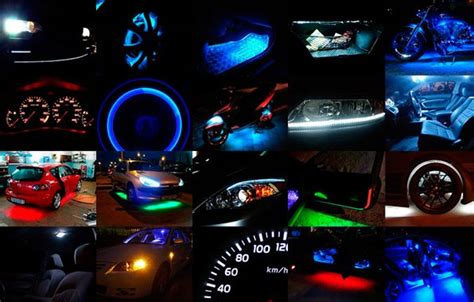 Led Market Kiwi Lighting Led Light For Car