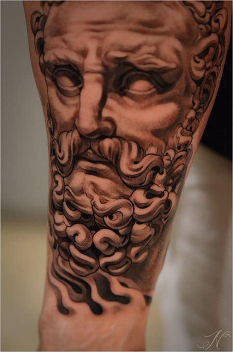 mythological tattoos hades search tattoos hades