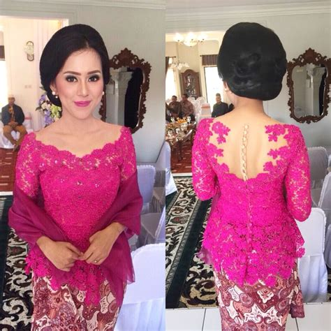 Dress Batik Raline 1920 best traditional kebaya images on kebaya